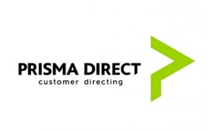 PrismaDirect logo